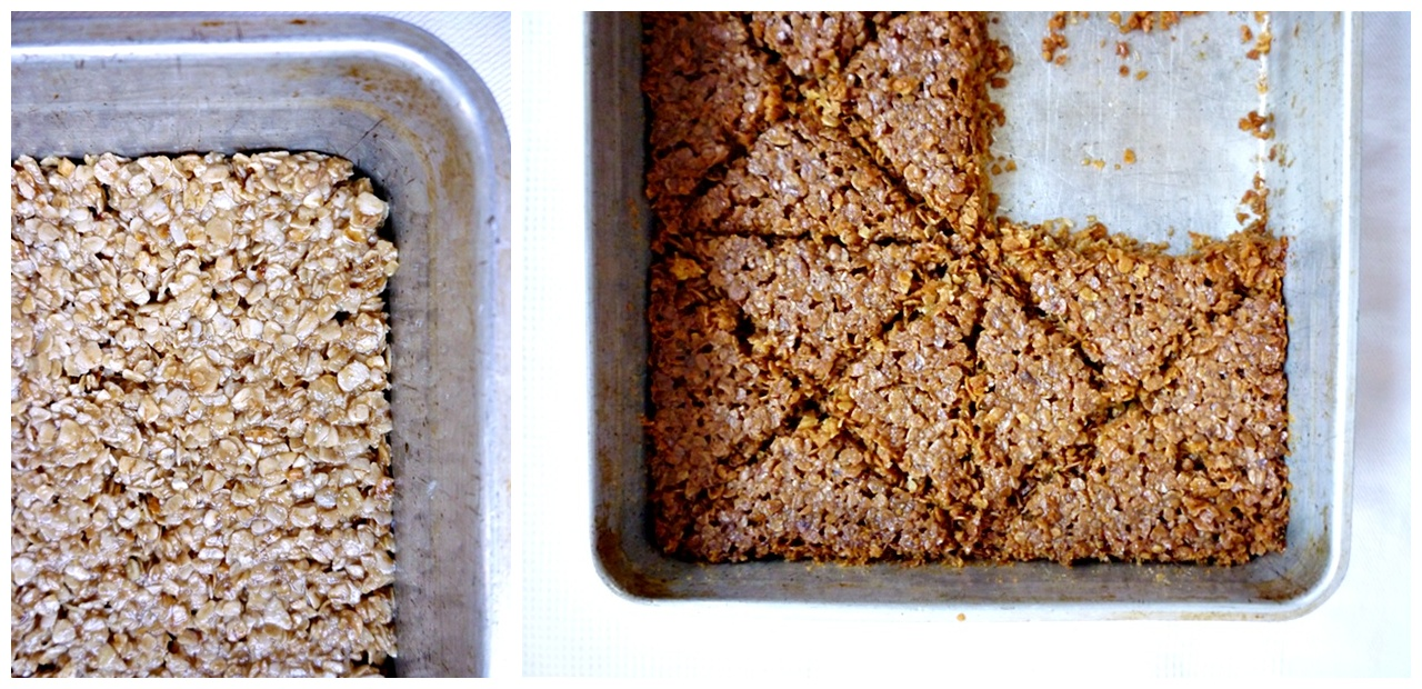 British Flapjacks » A Full Measure of Happiness