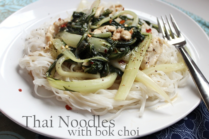 bok choy hot and sour peanutty noodles with bok choy recipe key