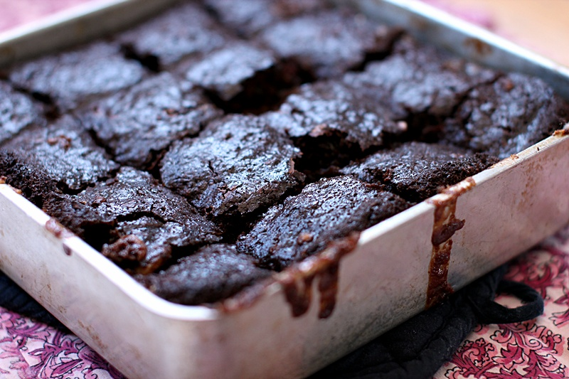 ... the form below to delete this white chocolate chip zucchini brownies